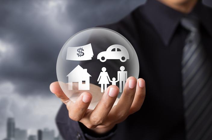 Insurance, Wealth Management, Financial, Retirement Planning Singapore
